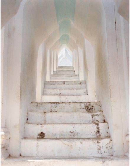 Create Sacred Spaces at Deus Homine